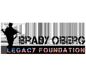 Brady Oberg Foundation Logo