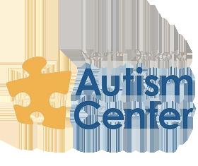 North Dakota Austim Center Logo