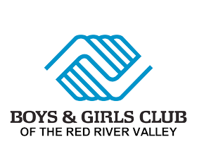 Boys and Girls Club of Red River Valley Logo