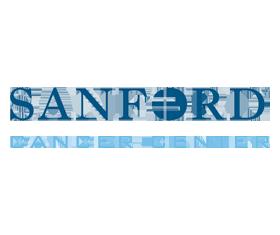 Sanford Cancer Center Logo