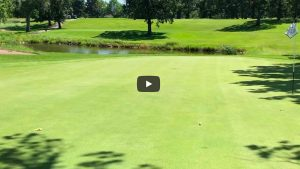 Ross Fortier Great Putt Behind The Scenes Video Featured Image