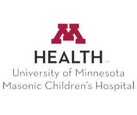 M Health Charity Logo