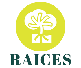 Raices Charity Logo