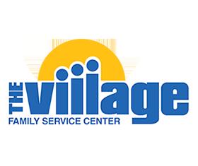 The Village Charity Logo