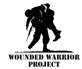 Wounded Warrior Project Charity Logo