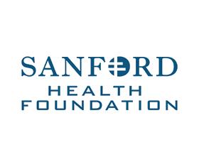 Sanford Health Foundation logo