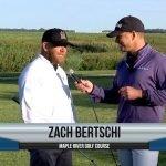 Zach Bertschi